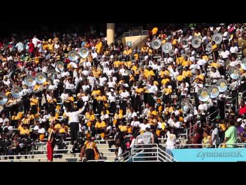 Grambling State - This Could Be Us (2015)