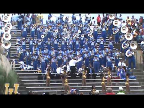 Albany State MRSB - Hey Mix 2015 Fountain City Classic