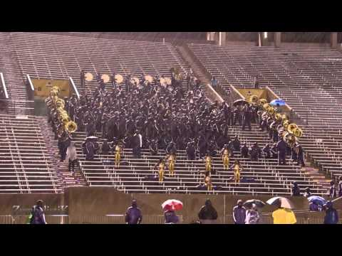 EMPIRE | No Apologies - Alcorn State University Marching Band (2015)