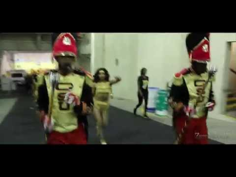 Grambling State - Marching Out of State Fair Classic (2015)