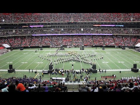 Dru Hill's We're Not Making Love No More - PVAMU Marching Storm (2016)