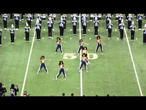Jackson State University Sonic Boom of the South - Honda Battle of the Bands (2016)