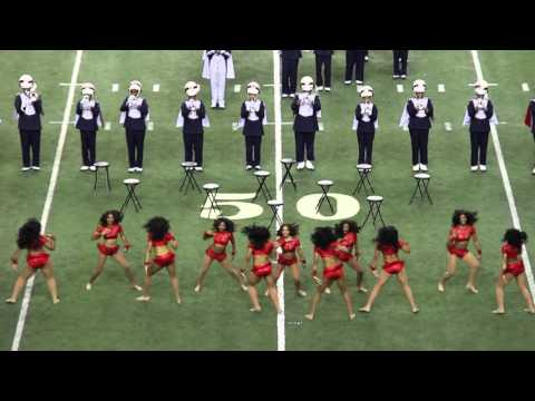Tennessee State University Aristocrat of Bands - Honda Battle of the Bands (2016)