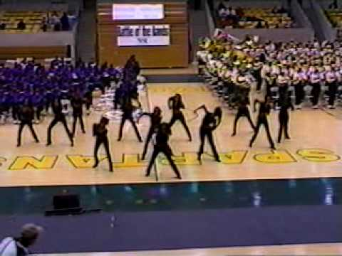 NSU - Hot Ice Tribute (Class of The MEAC)