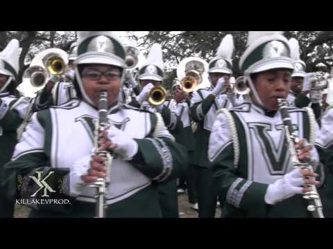 Mississippi Valley State University Marching Band - Who Do I Turn To - 2016