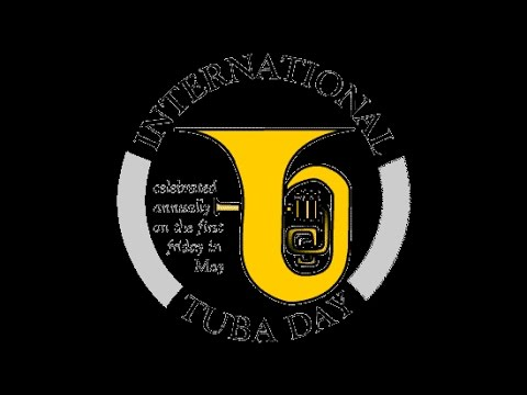 International Tuba Day Compilation - HBCU Edition - 2015-2016