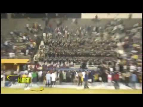 Tennessee State v.s. Southern University - 5th Quarter - 2007