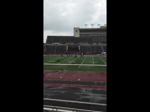 "AAMU Band 2016 Fan Day ""Moolah- Young Greatness"""