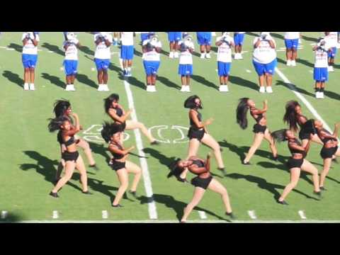 "2016 Virtual DanceLine Battle 1 - ""Battle of the Gems"" Sapphires vs. Dega Diamonds"