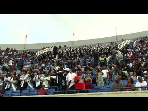 """Tennessee State Univ """"No Problems """" 2016"""