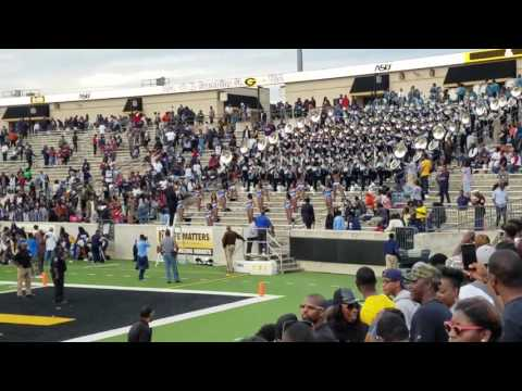 JSU VS. ASU 5th quarter. (ROUND 1) 2016