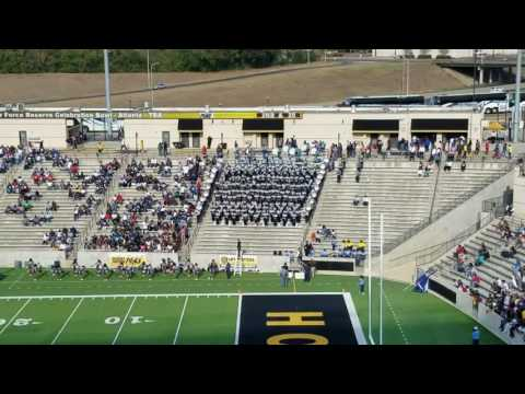 "JSU ""Everything"" vs. Bama State 2016"