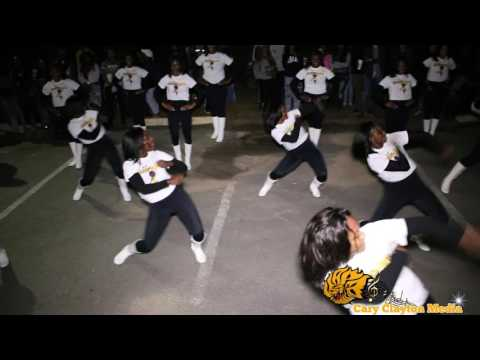 UAPB BAND | Timmy Turner | Bonfire 2016