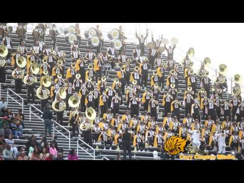 "UAPB - ""Timmy Turner"" 