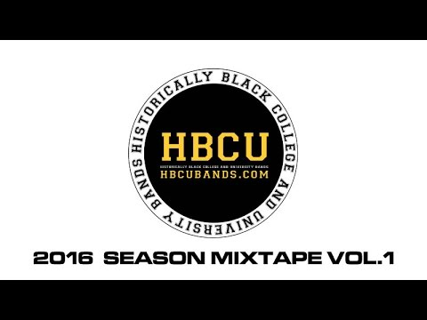 2016 Season Mix Tape Vol. 1