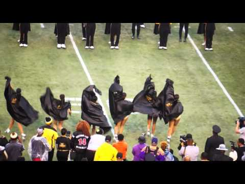 2015 Mighty Marching Hornets (Magic City Classic Halftime Show)