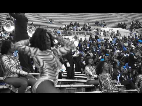PRANCING JSETTES: One-By-One Sequence in Stands