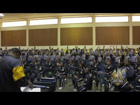 "BANDROOM CHRONICLES 2016 ""The Jungle"""