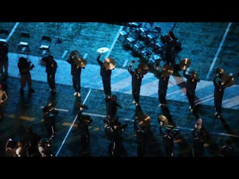Southern University Band | Bayou Classic Entrance | 2016