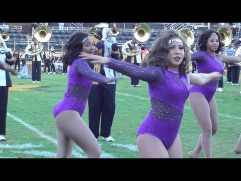Prairie View A&M University Halftime Show | UAPB Game 2016