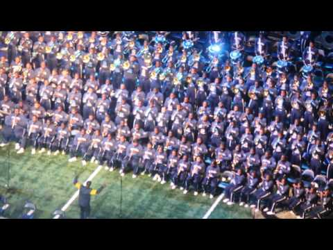 "Southern University Human Jukebox | ""Child's Play"" 