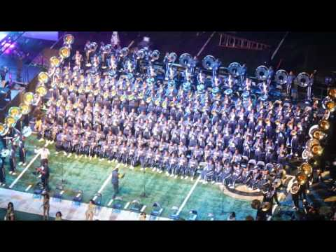 "Southern University Human Jukebox | ""Maybe I Deserve"" 