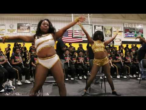 Whitehaven High vs Pine Bluff High |  Round 2 2016
