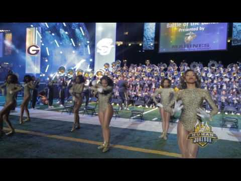 "Southern University Human Jukebox 2016 ""Child's Play"" by Drake 