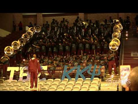 "Texas Southern University ""No Romeo No Juliet"" 2016"