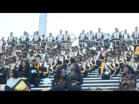 Krank vs McFunk Box | UAPB vs Prairie View A&M | Drumline Battle 2016