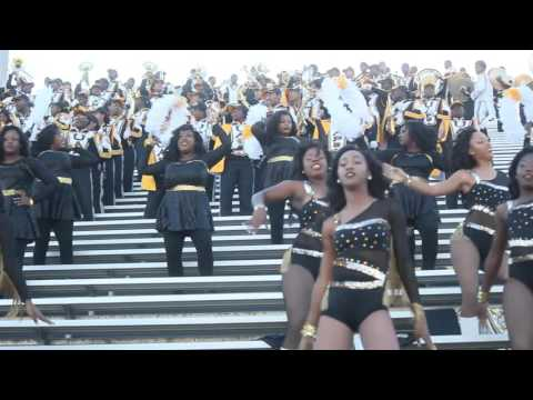 "UAPB vs Prairie View A&M  | ""Digits"" Battle 