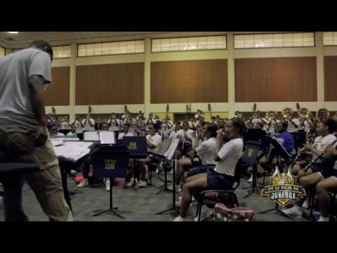 """BANDROOM CHRONICLES 2016 """"Song Cry"""""""