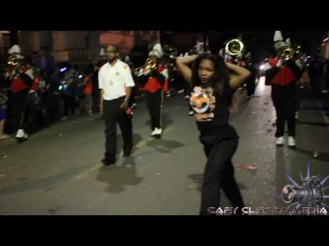 FAIRLEY HIGH | Krewe of Morpheus Parade | 2017