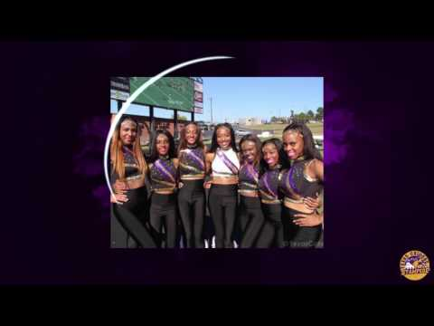 Texas College Band Promo Video