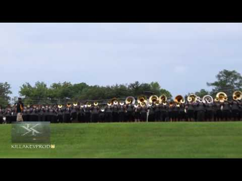 New Orleans All-Star Band - Jumpstart @ the 2017 Independence Day Showdown