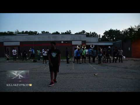 Motor City Heat - Rollie (Rehearsal) - 2017