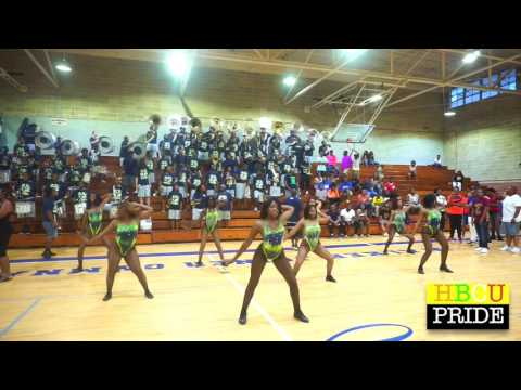 """River Region All Star Band- """"Let's Get It Started"""" (2017)"""