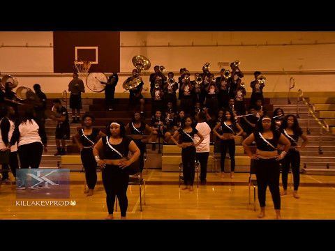 Craigmont Vs Oakhaven Haven High School - North Vs South Memphis - 2017
