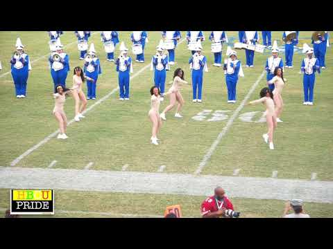 Fort Valley State University ft. Dancing Doll Divas (3 D)