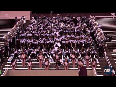 TxSU vs AAMU  Purple   2017