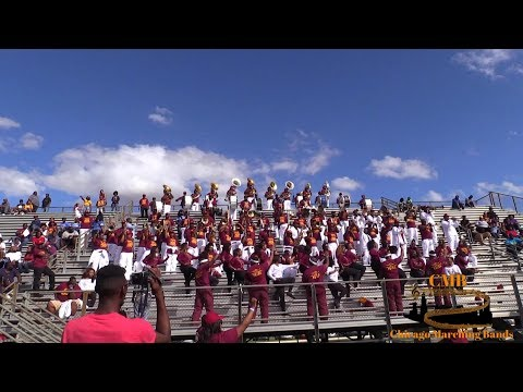 Central State University Alumni Band 2017 - Ohio
