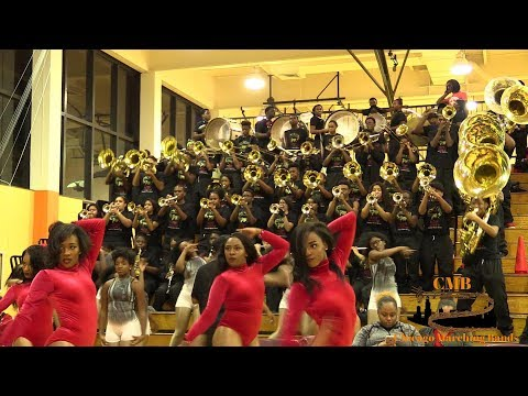 Proviso West Band 2017 - Tshirt