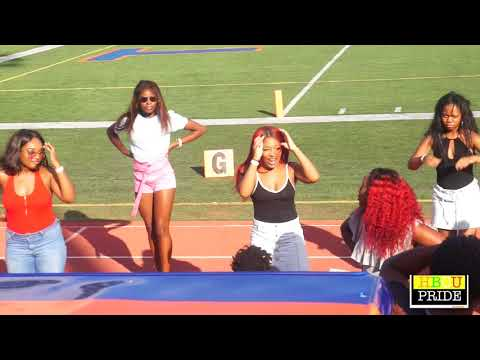 Savannah State University | Powerhouse of the South | Alumni Sapphires