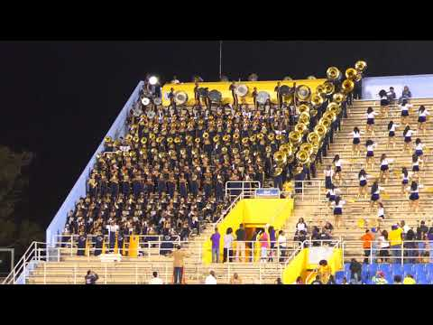 5th Quarter in 4K - PVAMU vs. Southern University (2017)
