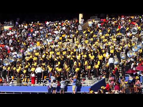 Humble - Grambling State University Marching Band (2017)