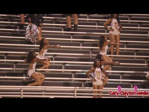 UAPB vs Mississippi Valley | 5th Quarter 2017