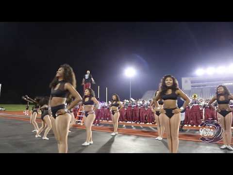 """Texas Southern University Ocean of Soul 2017 """"First Day Out"""" by Tee Grizzley"""