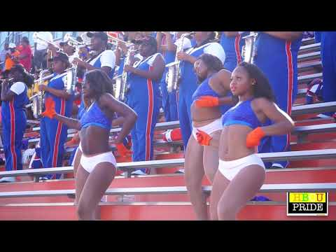 "Savannah State University | Powerhouse of the South | ""Tenderoni"""