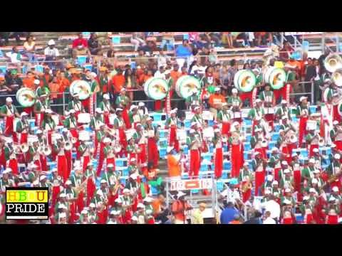 "Virtual Band Duel II- (SOS Battle) FAMU ""Marching 100"" vs Bama State ""Mighty Marching Hornets"""
