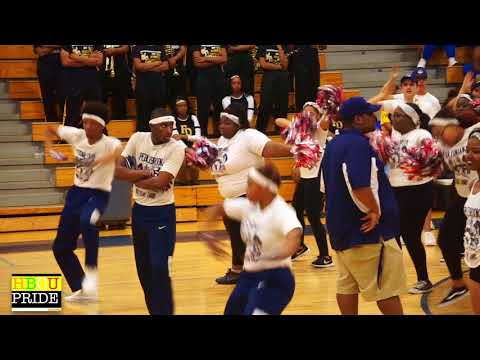 "Pebblebrook High School | Mighty Marching Machine | ""Stay Fly"" Big Tymers"